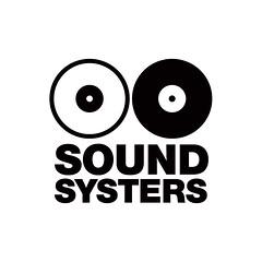 soundsysters logo (suzy_yes) Tags: logotype logodesign mariazaikina