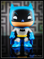 Retro Batman (Puffer Photography) Tags: stilllife television studio toys dc pop actionfigures batman comicbooks movies minifigs funko 2016 funkofantasy