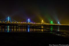 Nhat Tan Brige (nguyenvanhoa.ulis) Tags: h ni hanoi nhat tan bridge lanscapes