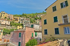 2016-07-04 at 12-20-03 (andreyshagin) Tags: riomaggiore cinque trip travel town tradition terre architecture andrey shagin summer nikon d750 daylight