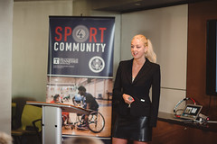 20160614-120509 (Global Sports Mentoring Program) Tags: winner alt olesya vladykina sport for community gsmp sports diplomacy russia lakeshore foundation paralympian