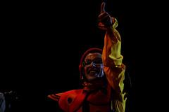 (Golda Meir GS) Tags: golda meir fotografia flickr teatro bonecos sesc goinia praa cvica gois diverso pblica mundo mamulengos palhao cores