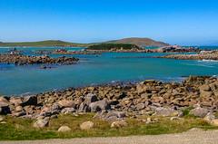 Cosy Nook (Jenny Far Away) Tags: houses newzealand beach boats bay bach quaint southland settlement baches