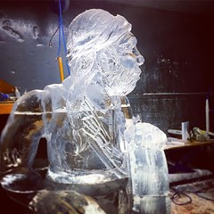 Willie chillin, ready for the @ilealiveconference opening night tomorrow @brazoshall with @clinkevents @ileaaustin and the rest of our #eventprofs family. #fullspectrumice #custom #icesculpture #thinkoutsidetheblocks #brrriliant #keepileaweird #chillywill (fullspectrumice) Tags: willie chillin ready for ilealiveconference opening night tomorrow brazoshall with clinkevents ileaaustin rest our eventprofs family fullspectrumice custom icesculpture thinkoutsidetheblocks brrriliant keepileaweird chillywillie ice scupltures sculpting sculpture austin texas