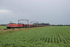 DB 189 050 + 189 032 Hulten 02-07-2016 (LTEmcn1206) Tags: zms multiple dt 189 db kolen trein hulten