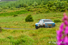 DSC_7459 (Salmix_ie) Tags: park ireland car sport club hotel championship nikon rally sunday border july stages lee motor 10th nikkor pallets connacht motorsport sligo 2016 d7100 pacenotes