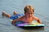 Everett On His Boogie Board (Joe Shlabotnik) Tags: beach higginsbeach boogieboard maine justeverett july2016 everett ocean 2016 afsdxvrnikkor55300mm4556ged