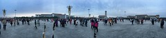 Beijing - Tiananmen Square -  (DaveOnFlickr) Tags: 2015 beijing china    tiananmensquare