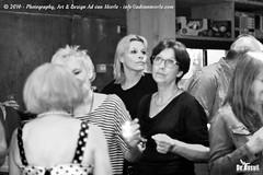 2016 Bosuil-Het publiek bij de 30th Anniversary Steady State 25-ZW