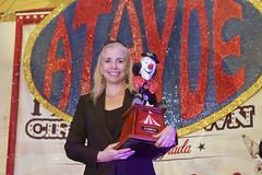 MEX MM CLAUSURA FESTIVAL PANTOMIMA MILPA ALTA (Secretaría de Cultura CDMX) Tags: cdmx cultura ciudad mexico pantimima circo clown atayde milpaalta premios méxico