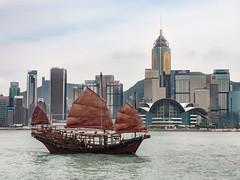 HongKong (Vladislav Ihl) Tags: architektur boot boote china hongkong landschaften meer motive schiff schiffe stadt tag tageszeit technik wasser