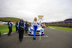 Warren Scott on the grid during the BTCC Knockhill Weekend 2016 (MarkHaggan) Tags: knockhill scotland motorracing 2016 motorsport cars racing btcc btcc2016 14aug16 14aug2016 grid britishtouringcarchampionship britishtouringcarchampionship2016 gridgirl gridgirls warrenscott scott teambmr bmr subaru silverlinesubarubmrracing subarulevorggt levorg krystamoody