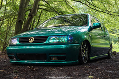 Decepticon Polo shoot 2016-08-23 (Wassili Productions) Tags: vw volkswagen polo decepticon autobots megatron airride low wheels rims amazing photoshoot cars carlife petrolhead cool green wrap audi vag vagforce wassiliproductions
