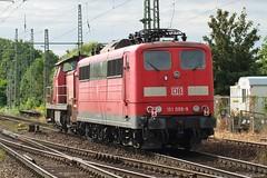 151099 + 294684 Leipzig Thekla (anson52) Tags: 151