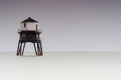 dovercourt lightouse, harwich, essex (AndrewBaillie) Tags: nikon d7000 70300vr nd10stop ndgrad6stop dovercourt essex lighthouse