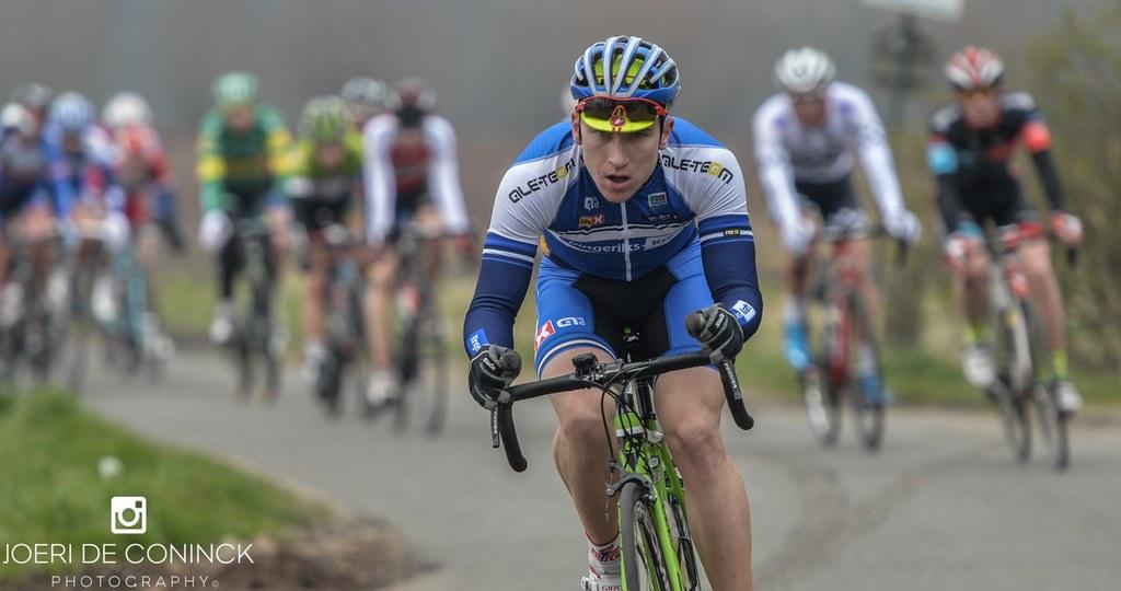 Waarschoot junioren 060415 | cyclingsite.be