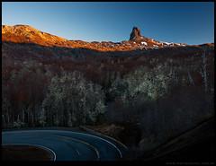 Cerro Pantojo - Paso Cardenal Samoré