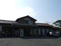 2006_09100001 (komatsuma) Tags: 20060910 上長瀞駅