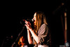 The Staves, CQAF15 Festival Marquee, Ruth Kelly
