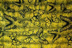 the butterfly storm (dunia duara) Tags: africa fabric africanfabric kitenge vitenge