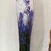 Vase With Violets