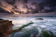 Cabo Cervera (Carlos J. Teruel) Tags: sea cloud rock sunrise mar nikon mediterraneo amanecer nubes rocas inverso marinas 1835 torrevieja filtros gnd nikon1835 xaviersam carlosjteruel d800e nikonafsnikkor1835mmf3545ged