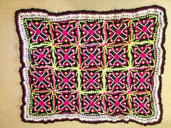 Angela Parrill (The Crochet Crowd®) Tags: crochet mikey cal divadan crochetalong yarnspirations cathycunningham thecrochetcrowd michaelsellick danielzondervan freeafghanpattern mysteryafghancrochetalong freeafghanvideo caronsimplysoftyarn