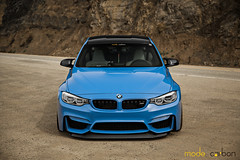 BMW M3 F80. (Charlie Davis Photography) Tags: