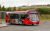 Go North East 5418 NK15EOJ: Wright Streetlite