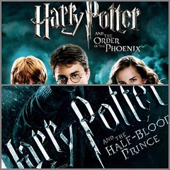 DoubleFeature Saturday! #HarryPotter #OrderOfThePhoenix #HalfBloodPrince... (drnvrmore) Tags: magic harrypotter doublefeature halfbloodprince orderofthephoenix uploaded:by=flickstagram instagram:photo=97636332250696886313179062