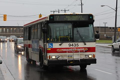 9435 (Downsview34.) Tags: ttc
