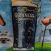 Street Art In Belfast [Guinness] REF-104673