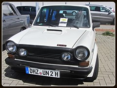 Autobianchi A 112 Abarth (v8dub) Tags: auto old classic car germany deutschland italian automobile automotive voiture oldtimer oldcar 112 allemagne bremerhaven collector autobianchi abarth niedersachsen youngtimer wagen pkw klassik a worldcars