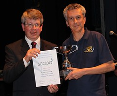 scaba 2015 Ents - 'B' Section - 2nd Prize - Amersham