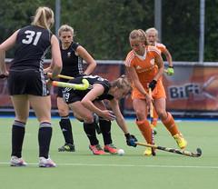 17121364 (roel.ubels) Tags: holland hockey sport wales nederland zeist oranje jong fieldhockey jeugd 2016 topsport schaerweijde oefeninterland