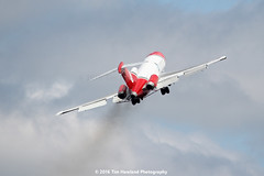 Boeing 727-200 G-OSRA Oil Spill Response B727-200 (timhow) Tags: airshow oil boeing spill farnborough response sra 727 2016 b727200