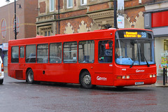 W906 RBB, Fawcett Street, Sunderland, March 4th 2016 (Suburban_Jogger) Tags: w906rbb 4906 route 39 volvo b10ble go ahead north east march 2016 spring canon 60d 1855mm vehicle bus omnibus passenger travel public transport wright renown sunderland fawcett street tyne wear