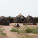 Nyangatom settlement