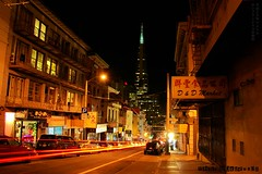 【Chinatown】中華街サンフランシスコ (IJDGAF7902) Tags: チャイナタウン 中華街 サンフランシスコ chinatown sanfrancisco california city night usa unitedstates america western landscapes beautiful beauty street light long exposed dslr slr nikon world wallpaper roadtrip travel trip outdoor building cityview view ca life downtown district アメリカ 米国 カリフォルニア ダウンタウン 都市 町 風景 景色 夜景 光 光の軌跡 世界 美しい シティ 道 ニコン 旅 日常 cityscape transamerica transamericapyramid urban
