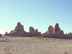Trona Pinnacles #2 (jimsawthat) Tags: erosion geology rural ridgecrest california desert tronapinnacles