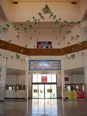 Bus Terminal in Yazd, Iran (3) (Sasha India) Tags: iran irán yezd yazd busterminal ایران سفر 伊朗 遊 іран подорожі подорож мандри ιράν περιοδεία 이란 イラン ツアー иран язд йазд йезд путешествие путешествия ईरान दौरा ஈரான் சுற்றுப்பயணம் อิหร่าน การท่องเที่ยว ઈરાન પ્રવાસ ირანის ტური ইরান সফর