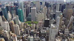 Empire State Building (joschibelami) Tags: vacation usa newyork empirestatebuilding manhatten 2016