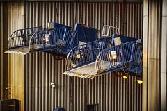 Ferry Terminal (PAJ880) Tags: detail ferry is manhattan ramps terminal staten gangways