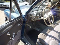 1949 Oldsmobile Futuramic Series 98 Sedan (Hipo 50's Maniac) Tags: 1949 oldsmobile futuramic series 98 sedan 4door interior