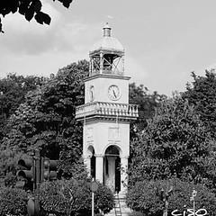 #ioannina #clock #greece (apoatolistsimas) Tags: greece ioannina clock