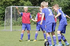 Feriencamp Neumnster 28.07.16 - c (5) (HSV-Fuballschule) Tags: hsv fussballschule feriencamp neumnster vom 2507 bis 29072016