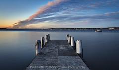 St George Sailing Club Sydney NSW (paulbartle1964) Tags: sunrise sans souci sydney st george sailing club botany bay nsw new south wales