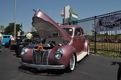 DSC_0127 (352Digz) Tags: nikon d5000 1855mm kit lens 2016 17th annual ppg syracuse nationals ny state fairgrounds july street rods hot rat classics 15th 16th sooc metallic plum whitewalls