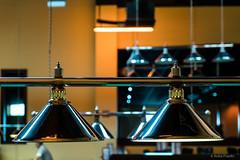 (Anita Pravits) Tags: billard lampe vienna wien beleuchtung lamp