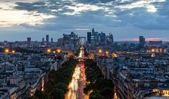 Paris la Dfense (Didier Ensarguex) Tags: paris canon ladfense 2470l28 parisladfense 5dsr didierensarguex